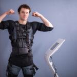 تجهیزات ورزشی EMS